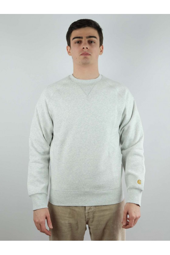 Carhartt Chase Ashheather/gold