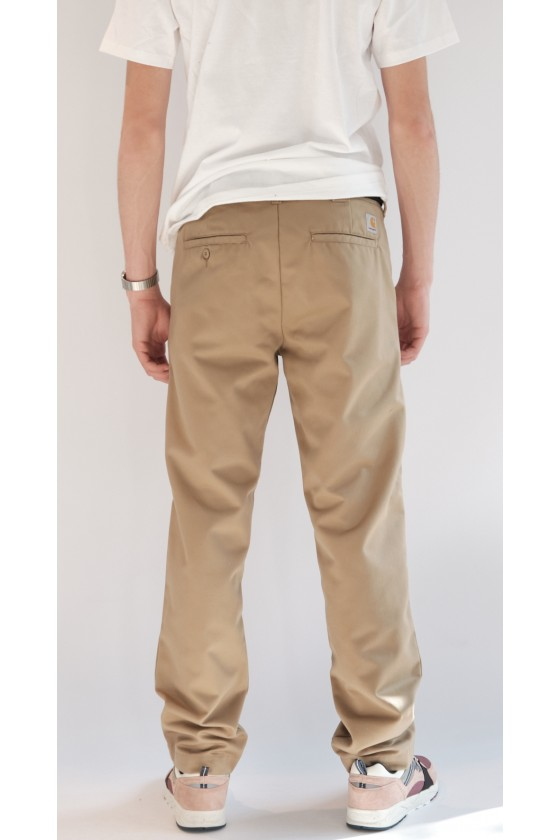 Carhartt MasterPant Leather