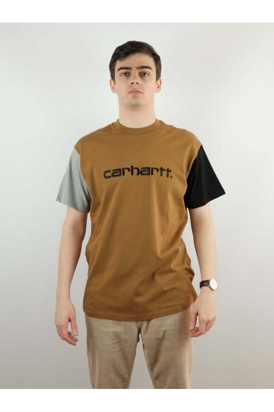 Carhartt S/STricolT-Shirt...