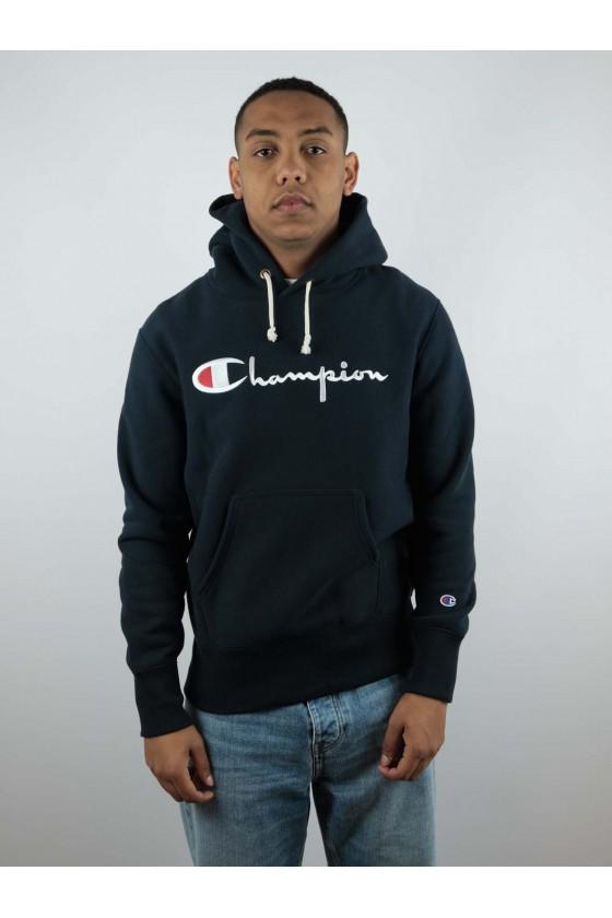 Champion Hoodedsweatshirt...