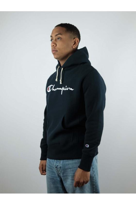 Champion Hoodedsweatshirt Darknevy