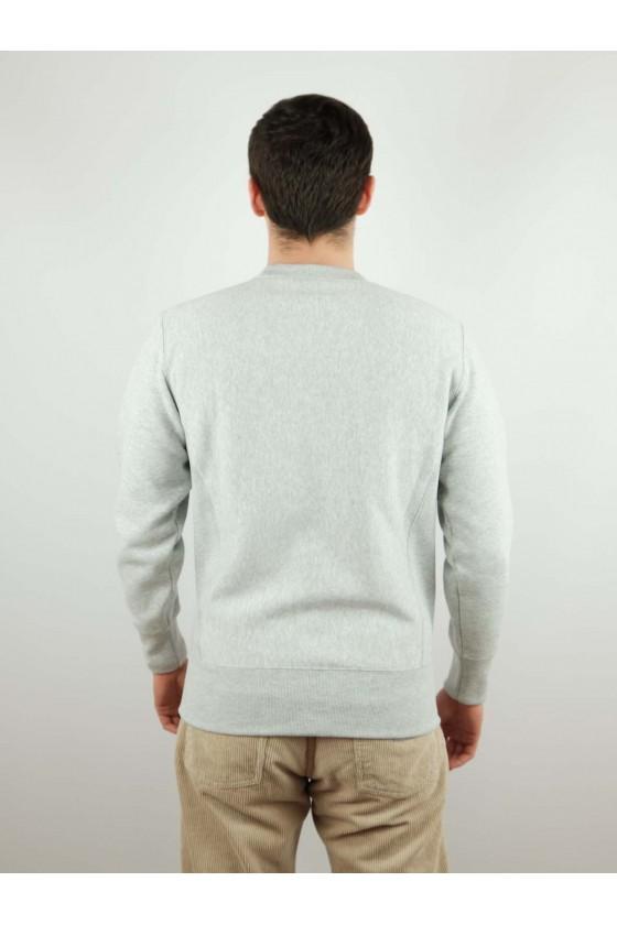 Champion Crewnecksweatshirt Grey