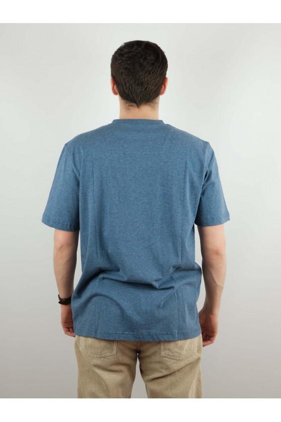 Samsoe HugoT-shirtMel NightSkyMel