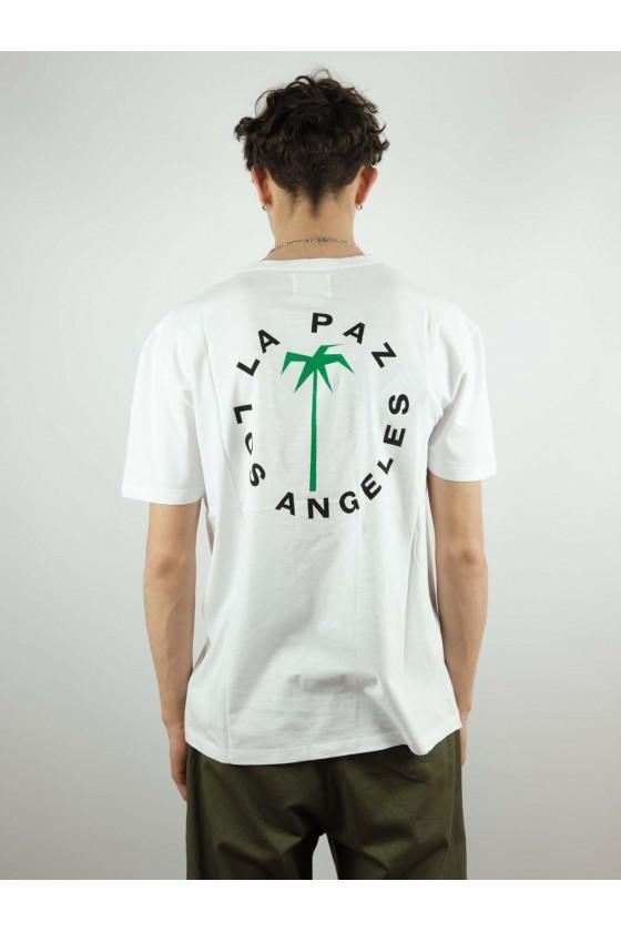 La Paz S/S CottonPocketT-Shirt LosAngeles