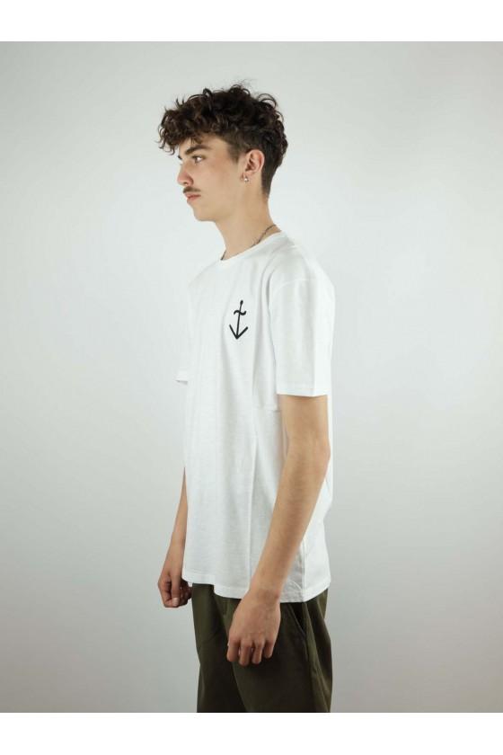 La Paz S/S CottonPocketT-Shirt Tokyo