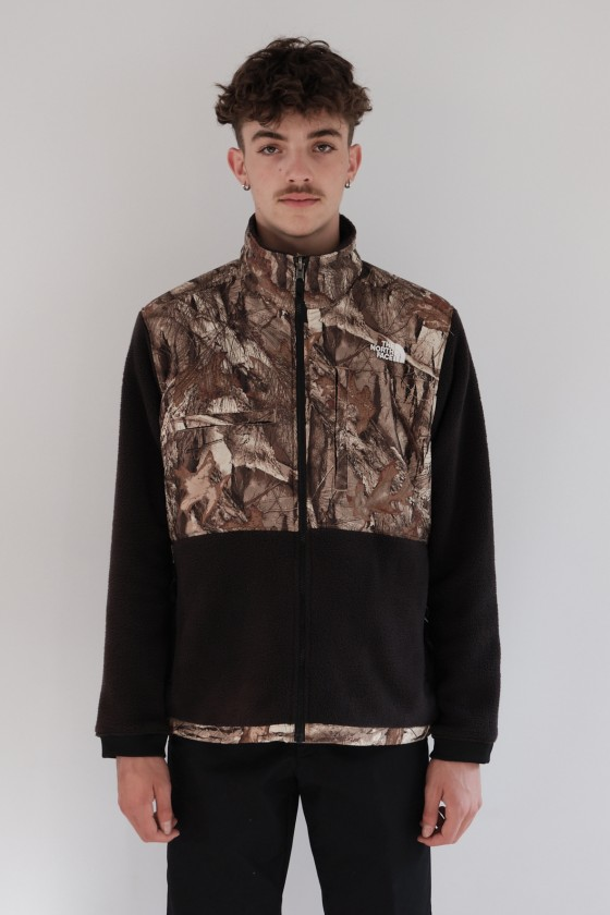 TNF Denali2Jacket Black