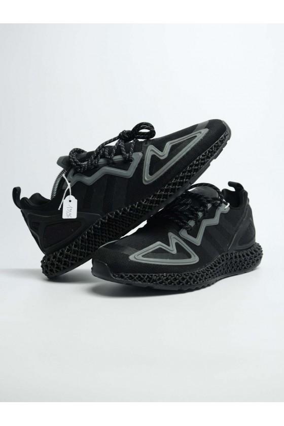 Adidas ZX2K 4D Black