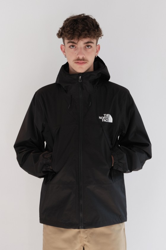 TNF 1990MoutainQJacket Black