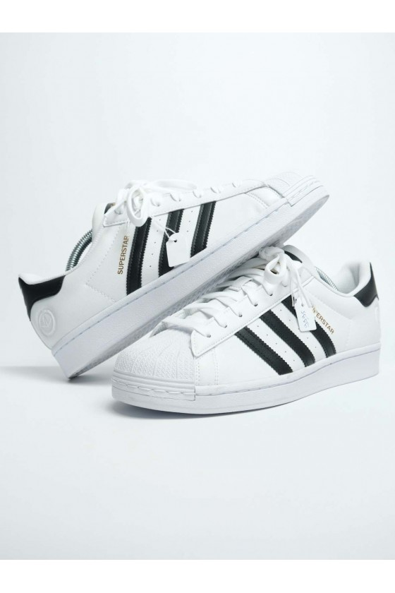 Adidas Superstarvegan White