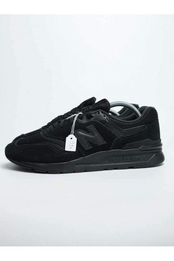 NewBalance 997H Black